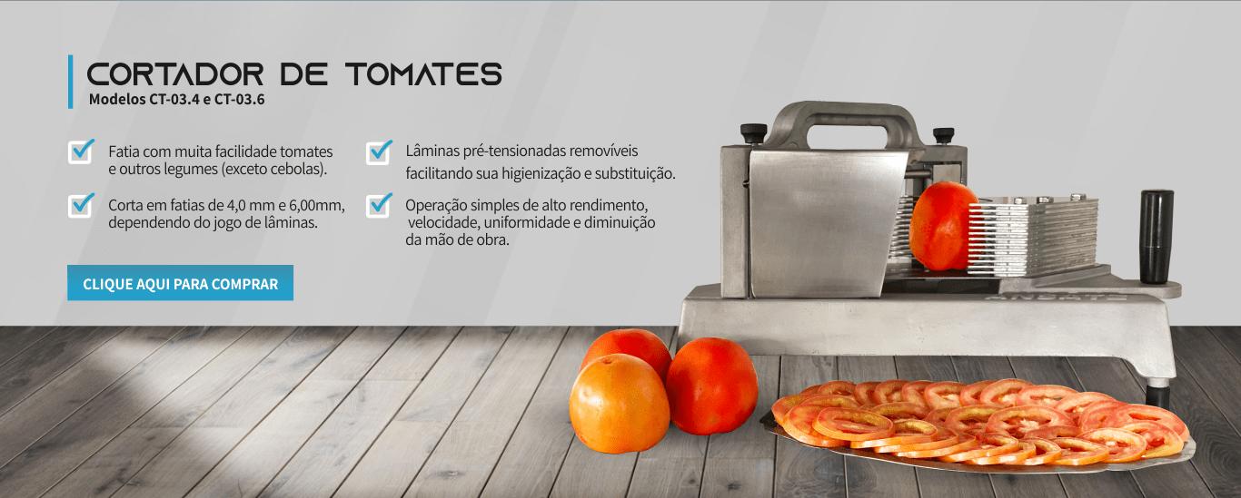 Cortador de Tomate